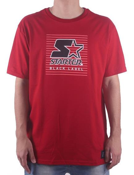 Camiseta Starter Flat