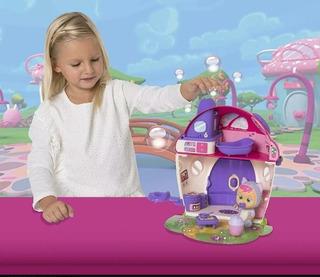 Muñeca Bebe Llorones Cry Babies 100 % Original Casa De Katy