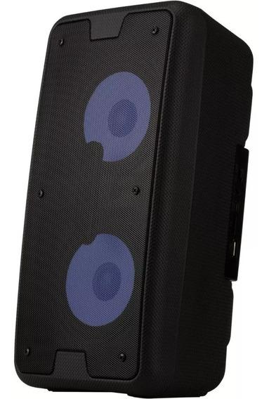 Caixa De Som Bluetooth Altomex Al-3038 Portatil