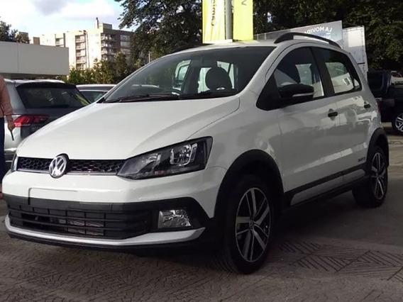 Volkswagen Crossfox Xtreme 2020