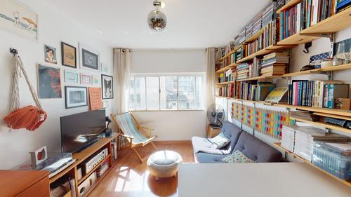 Apartamento A Venda Em São Paulo - 22020