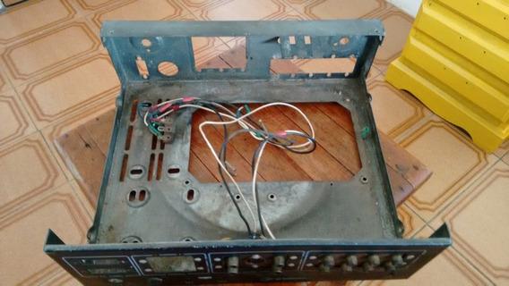 Amplificador Lab75 Model80 Gradiente - Chassis - Ler Descri