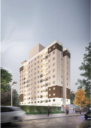 Imagem 1 de 19 de Apartamento À Venda No Bairro Sacomã - São Paulo/sp - O-18203-30274