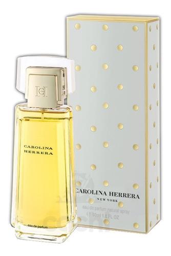 Perfume Carolina Herrera Edp 50ml Original