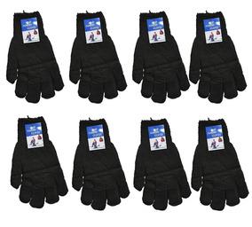 12 Luvas Baratas Frio Masculino Baixa Qualidade Atacado