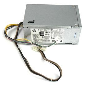 Fonte Hp Prodesk Elite Small 400 G1 600 G1 800 G1 702308-002
