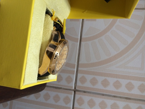 Relógio Invicta Seaspider 50mm Modelo:26534
