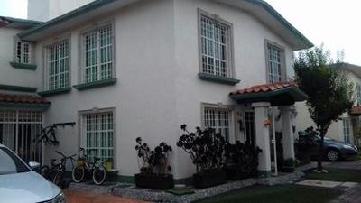 Casa En Venta Toluca
