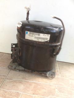 Compresor De 1/2 Hp Ideal Para Neveras Exibidoras