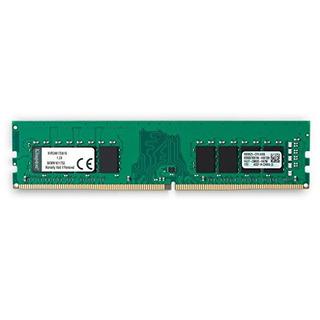 Kingston Valueram 16 Gb 2400 Mhz Ddr4 Nonecc Cl17 Dimm 2rx8