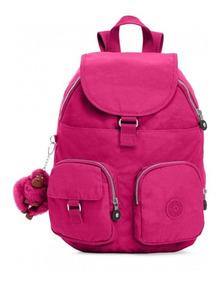 Kipling Firefly Backpack Very Berry