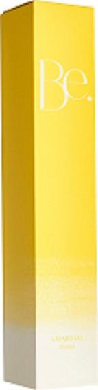 Presente Namorados Perfume Feminino Be Colônia Amarela