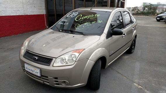 Fiesta Sedan 1.0 - 39.000 Km - Parcelas 599,00
