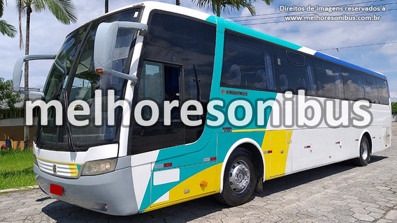 Ônibus Vissta Lo - K114 - Completo - Ano 2008