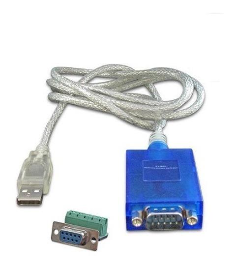 Convertidor Industrial Usb A Rs-485/422 Lbusb16485
