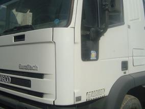 Iveco Eurotech 450 E Cavalo Ano 2005 U Dono