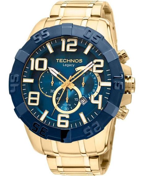 Relógio Technos Legacy - Os20iq/4a