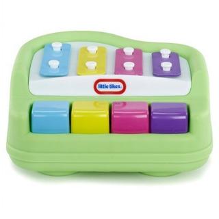 Juguete Para Bebé De Little Tikes Tap-a-tune Piano