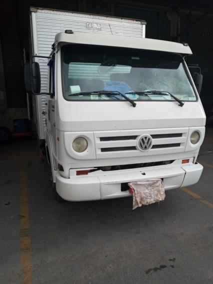 Caminhão Vw 5-140 Delivery