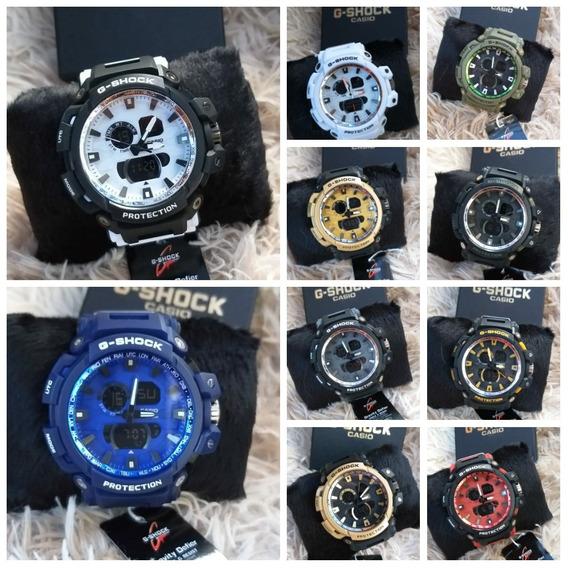 Relógio Modelo Shock