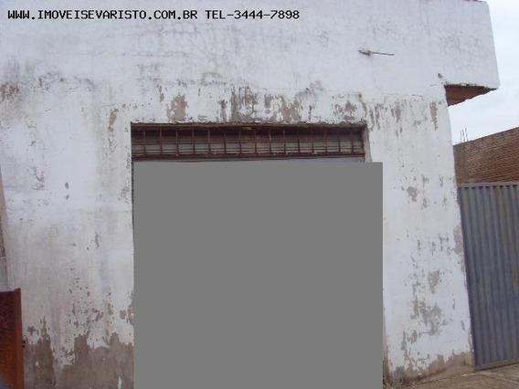 Comercial Para Venda Em Limeira, 1 Dormitório, 2 Banheiros - 1127_1-315955