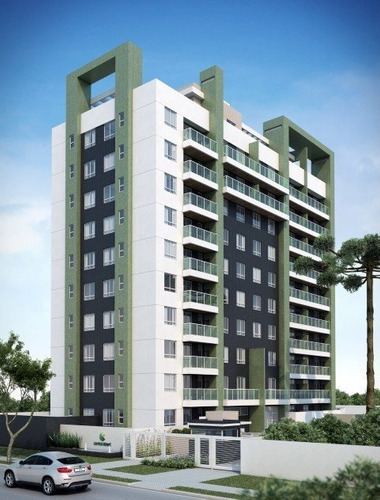 Imagem 1 de 16 de Apartamento Residencial Para Venda, Rebouças, Curitiba - Ap7925. - Ap7925-inc