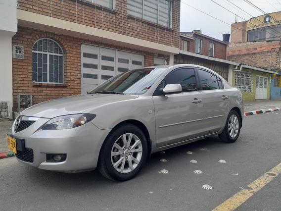 Mazda Mazda 3 Mazda 3 2011