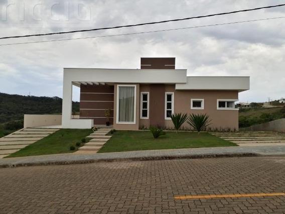 Casa Em Condominio - Cacapava Velha - Ref: 49 - V-ca0013