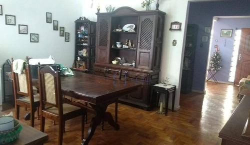 Casa 190m², 3 Dormitorios,  1 Vagas - Mirandópolis - Ca1428
