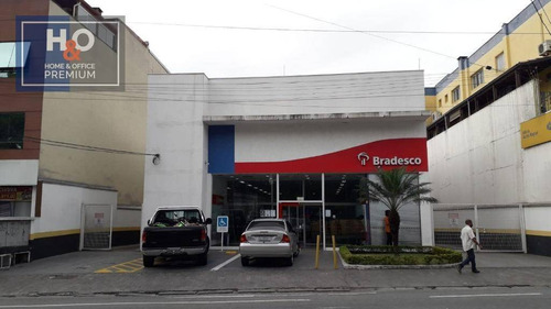 Prédio Para Alugar, 372 M² - Jardim Tijuco - Guarulhos/sp - Pr0048
