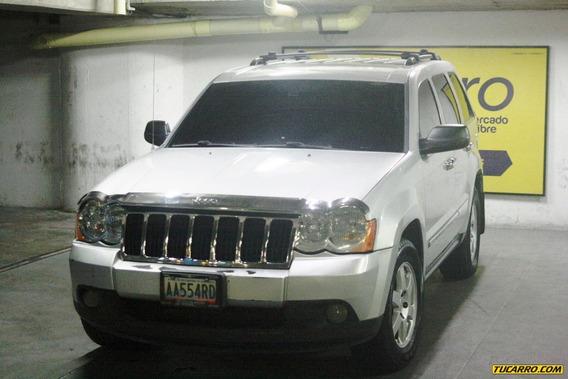 Jeep Grand Cherokee Automatico