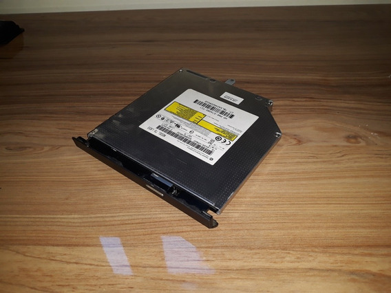Drive Dvd/cd Para Notebook Hp (modelo Ts-l633) Original