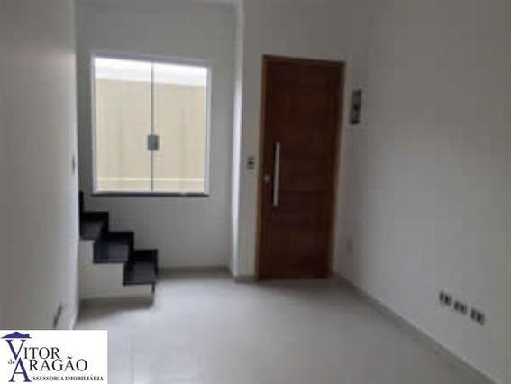 03320 - Casa De Condominio 2 Dorms. (1 Suíte), Vila Nivi - São Paulo/sp - 3320