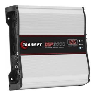 Amplificador Taramps Dsp3000