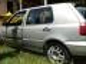 Volkswagen Golf 1997 2.0 Mex ( Retirar Peças) R$ 2.000