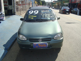 Gm Corsa Sedan 1.0 M&f Veiculos