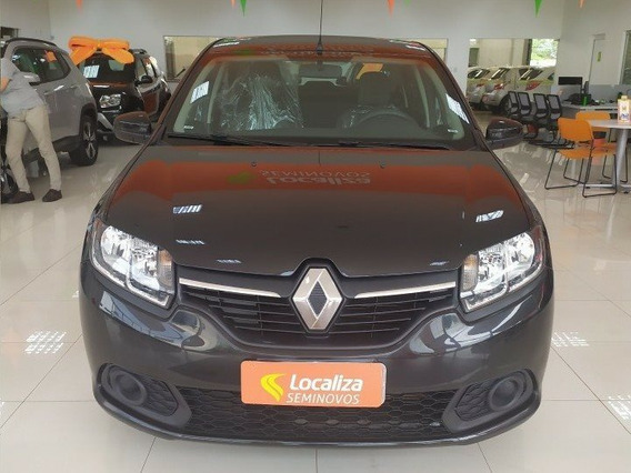 Renault Logan 1.0 12v Sce Flex Expression Manual