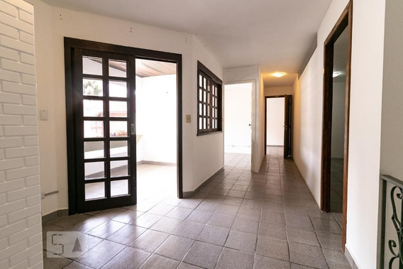 Casa Para Aluguel - Água Verde, 2 Quartos, 85 - 892996069