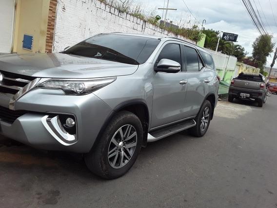Toyota Hilux 2016 2.8 Tdi Srv Cab. Dupla 4x4 Aut. 4p