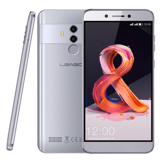 Leagoo T8s Face 32gb Rom Android 8.1 Plata