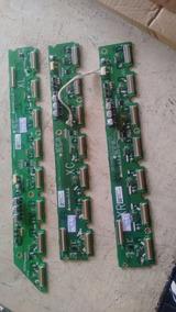 Placa Y Buffer Tv Plasma Lg Modelo:50pxr5