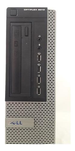 Imagem 1 de 8 de Desktop Dell Optiplex 9010 Hd 1tb 8gb Intel Core I5