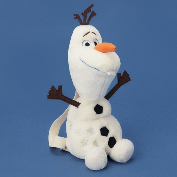 Mochila Frozen Olaf Disney Original