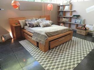Cama Funcional . Dormitorio
