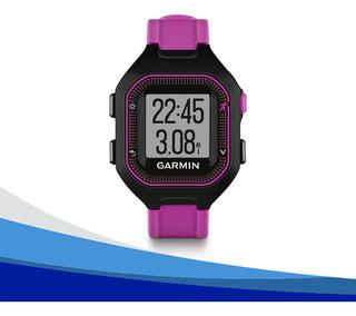 Reloj Gps Para Running Garmin Forerunner 25 Tienda Oficial