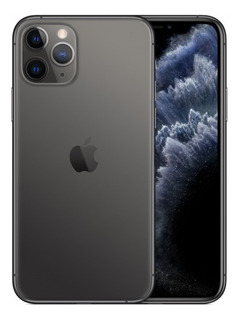 Celular Apple iPhone 11 Pro 64gb 4gb Space Gray Zonatecno