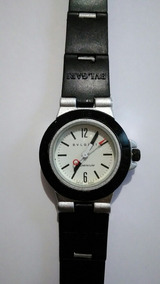 Relógio Bvlgari Aluminium Replica