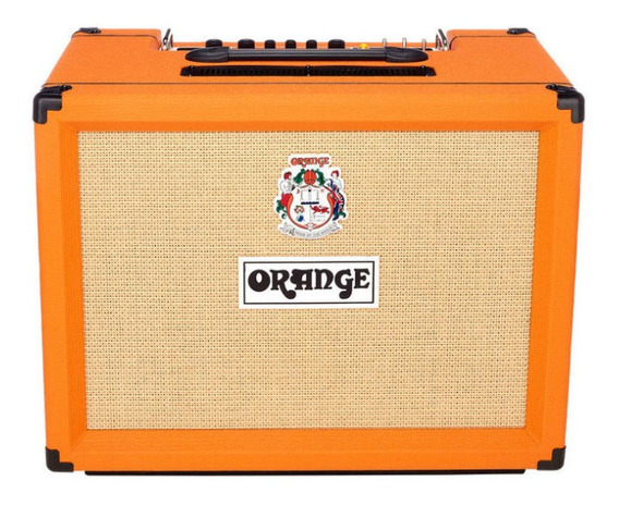 Amplificador Guitarra Electrica Orange Rocker 32 Valvular