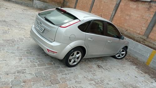 Imagem 1 de 2 de Ford Focus 2012 2.0 Glx Flex Aut. 5p