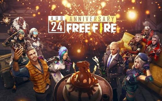 Mod Hack Free Fire 100%atualizado-100%anti-ban Apelão